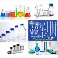 Lab Glassware Export Quality