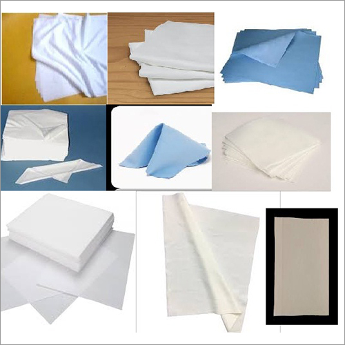 Lint Free Cloth Export Quality
