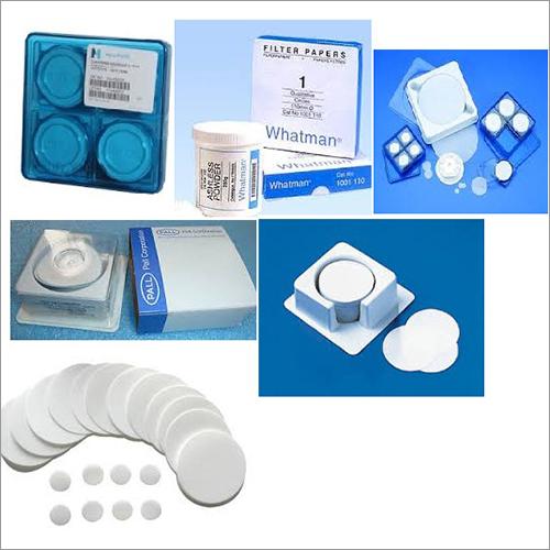 Membrane Filter Paper Millipore, Pall