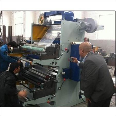 Printing Machine Repairing Services
