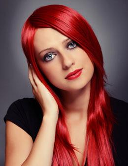 Red Henna