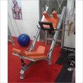 Gym Leg Extension Machine