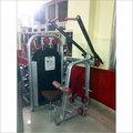 Gym Lat Pulldown Machine