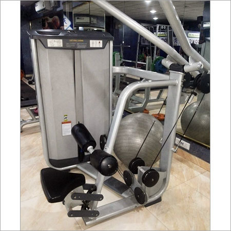 High Pulley Lat Pulldown Machine