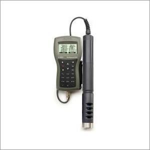 HI9829 Multiparameter pH/ISE/EC/DO/Turbidity Water