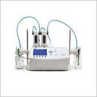 Automatic Titration System