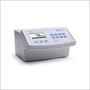 HI88703 Turbidity Benchtop Meter