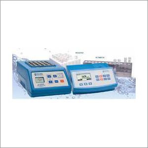 HI83214 COD Meter and Multiparameter Photometer