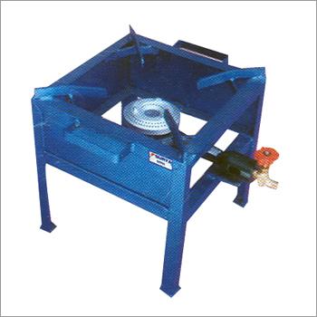 Mini Stand Industrial Gas Burner