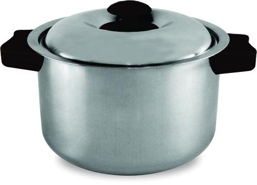 Virgo S.S Deep Insulated Hot Pot 7100 - 1000 ml