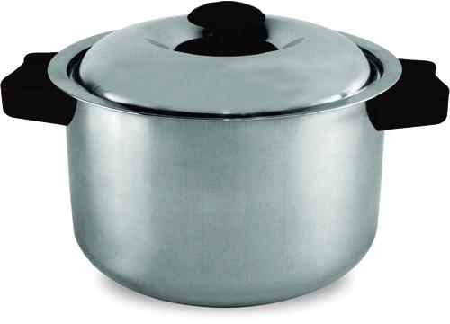 Virgo S.S Deep Insulated Hot Pot 7103 - 3500 ml