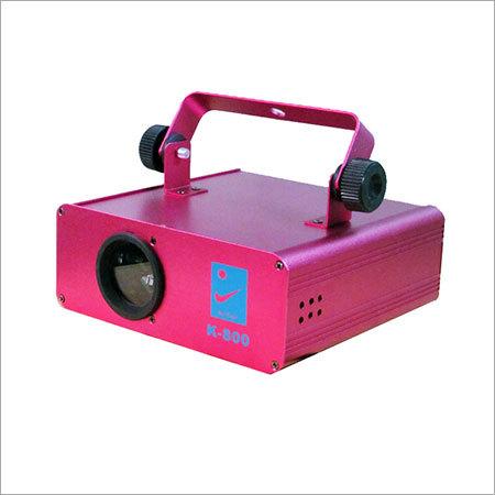 RG Laser Light