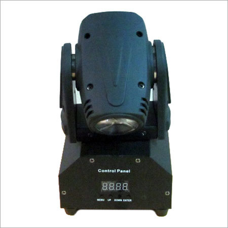Small Moving Head
