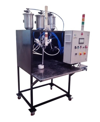 2 K VARIABLE RATIO DISPENSING EQUIPMENT