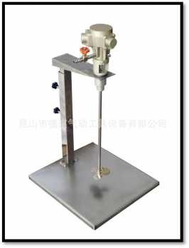 STIRRER PNEUMATIC