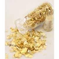 Gold Leaf for Swarn bhasm