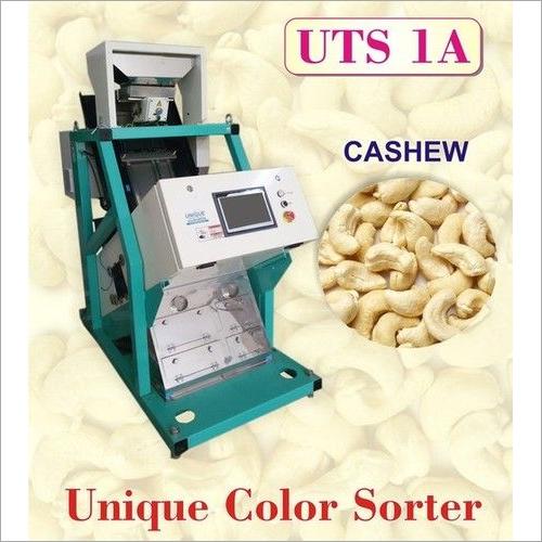 Cashew Color Sorter