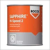 Sapphire Hi Speed 2