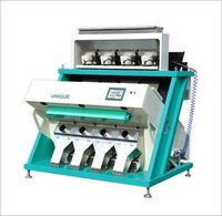 Coriander Color Sorter