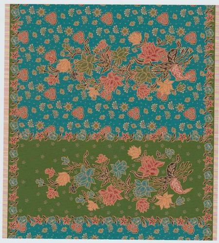 Printed Malaysian Lungi