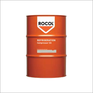 Industrial Compressor And  Hydraulic Oils