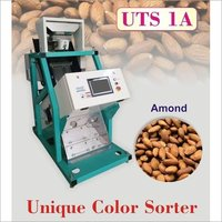 Almond Color Sorter