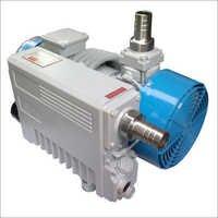 Rotary Vane Type Vacuum Pressure Pumps