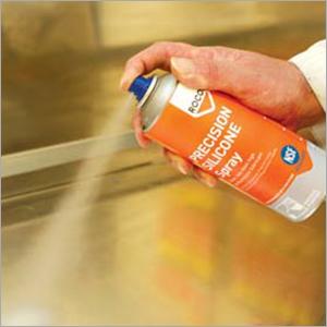 Precision Silicone Spray