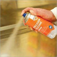 Precision Silicone Spray