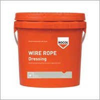 Wire Rope Dressing Grease