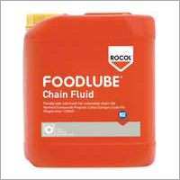 Food Grade Chain Lubricants