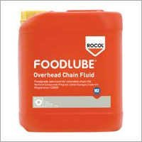 Foodlube Overhead Chain Fluid