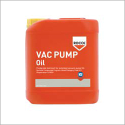 Food Grade Hydraulic, Compressor & Vacuum Pump Oil