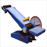 BELT & DISC SANDER (BENCH)