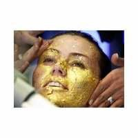 Gold Leaf for Cosmetics