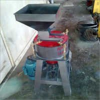 18 inch janta chakki with motor stand