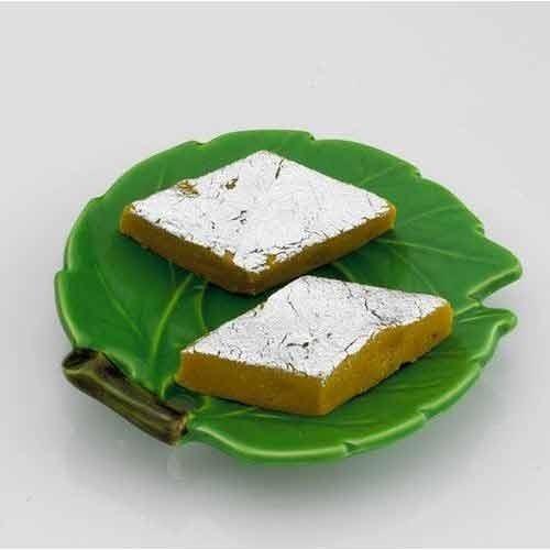 Special Silver Leaf for kaju katli