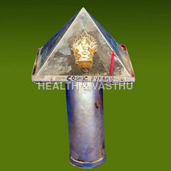 Vastu Pyramid NE Cosmic Yantra