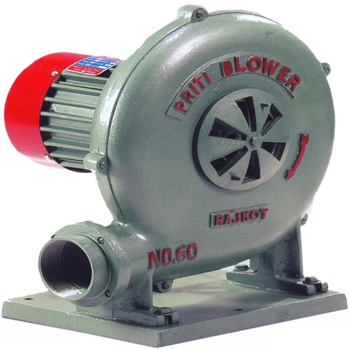 Motorised Air Blower