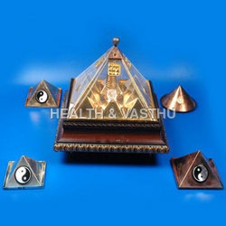 Vastu Pyramid Bau Maxi Max
