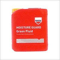 Moisture Guard Green Fluid