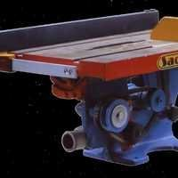 TILTING TABLE CIRCULAR SAW