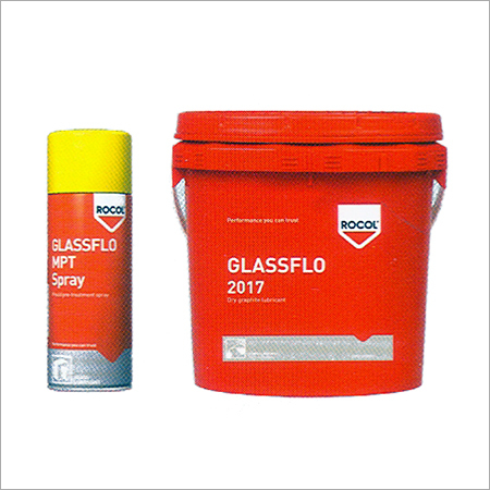 Glass Production Lubricants