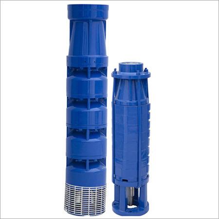 Cast Iron Submersible Pumps