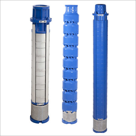 Submersible Borewell Pump
