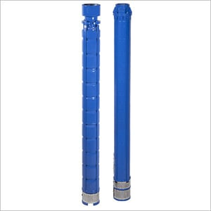 Noryl Submersible Deep Well Pumps