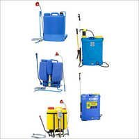 Plant Care Equipment