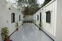 Prefabricated Cabin