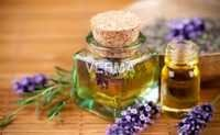 Oraganic Lavender Massage Oil
