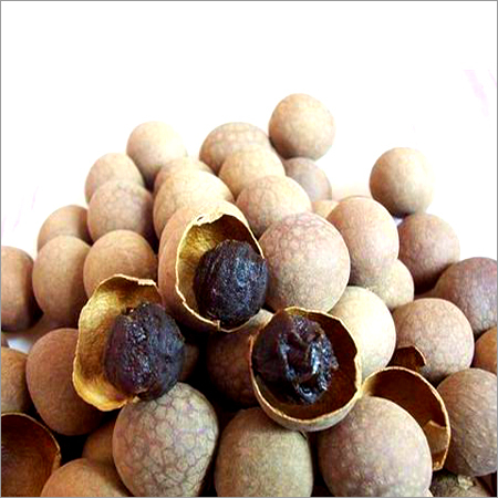 Dried Longan With Shell